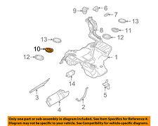 AUDI OEM 02-06 A4 Quattro-Fuel Pump 8E0906087P