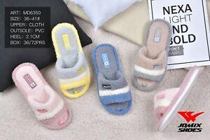 Ciabattine in spugna ciabatte aperte da casa pantofole donna pattine babbucce
