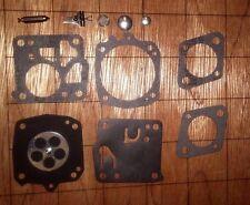 Tillotson carb repair kit carburetor stihl 045av 051ave 056av chainsaw [rk21hs]