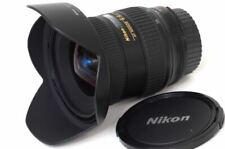 BEAUTIFUL Nikon 18-35mm AF-D Wide-Angle Zoom for FX-Format Cameras - SHARP!