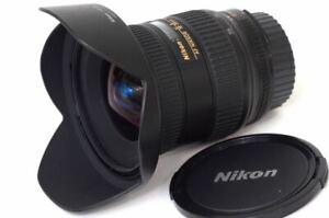 BEAUTIFUL Nikon 18-35mm AF-D Wide-Angle Zoom for FX-Format Cameras - SHARP!