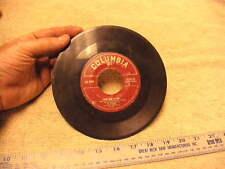 "Jo Stafford ""Make Love To Me!"" 1953 7"" Pop 45RPM Single Columbia 4-40143 (VG)"