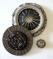 Clutch Kit 3pcs For Mitsubishi L200 B40 2.5TD (2006>ON) BRAND NEW Special Offer
