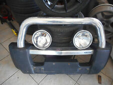 Nissan Navara D40/Pathfinder R51 Genuine Nudge Bar