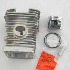 38mm Zylinderset Kolben für Stihl 018 MS180 Motorsäge 11300201208 Ersatz