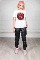 Official The Devil Wears Prada Oni Mask Unisex T-Shirt Film Novel Merchandise