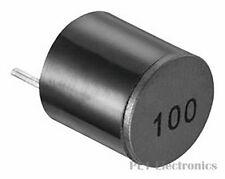 100x PHILIPS Radial Condensateur électrolytique 50 V 10uF 5mm*12mm R50-10U localiser 539