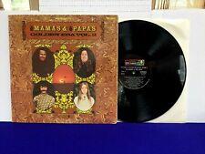 The Mamas and The Papas GOLDEN ERA VOLUME 2 Original 1968 Dunhill Gatefold