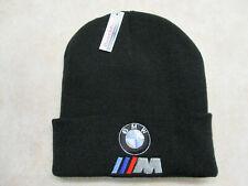 BMW M SPORT WOLLIE BEANIE HAT