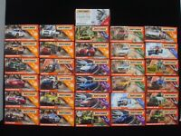SALE! ~ Matchbox Power Grabs ~ Huge Selection ~ YOUR CHOICE ~ Free Shipping!
