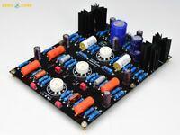 Classic Circuit - Clone Marantz 7 Riaa MM Tube Phono amplifier board    L9-21