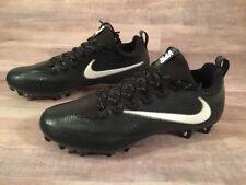 Nike Vapor Untouchable Pro Football Cleats 844816-010 Black Men's Size 11.5 NEW