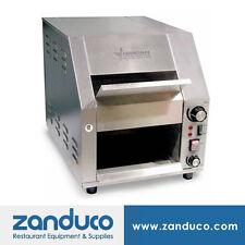 Omcan Conveyor Toaster 500 Slices 120/60 Ts10136