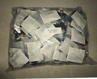 ONE HUNDRED (100) PAIRS - U.S. MILITARY M24 BINOCULAR LENS CAPS - NEW IN PACKAGE