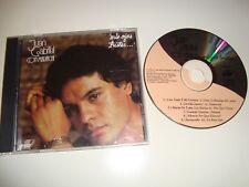 JUAN GABRIEL Con Mariachi - Mis ojos tristes... - CD 1978 BMG (USA) Import