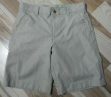 IZOD Tan Golf Shorts Men's Size 30