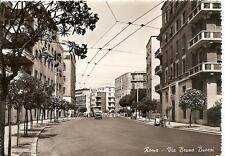 ROMA  -  Via Bruno Buozzi