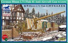 Bronco 1/35 35067 German 88mm L71 Flak 41 AA Gun