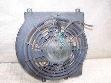 2002 Isuzu Rodeo A/C Condenser fan motor fan motor