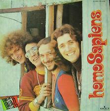 HOMO SAPIENS - LP VINYL SPAIN 1976 EXCELLENT CONDITION