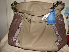 Simply Vera VeraWang mushroom handbag $129.00