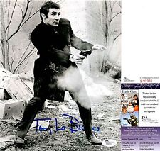 Tony Lo Bianco Signed 8x10 w/ JSA COA #P92301 + PROOF The French Connection