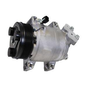 For Infiniti QX56 Nissan Armada NV3500 Titan A/C Compressor and Clutch Denso