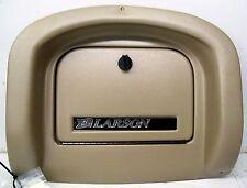 2001 Larson SEI 180 Glove Box Lid with Surround Dash and Mounting Hardware