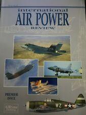 International Air  Power Review  Volume 1