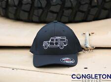 Defender 110 Flex-Fit Hat