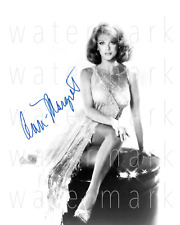 Ann Margret signed 8X10 inch photo poster picture autograph RP