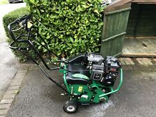 More details for ryan lawnaire iv aerator / lawn aerator