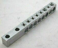 Ilsco PET-8-350-Z Spade Type Transformer Lugs (Box of 3)