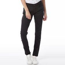 adidas Neo Womens Super Skinny Jeans Dark, Grey Denim, W27 L32, BNWT