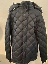 Canada Goose Hendriksen Quilted Down Coat  Size Extra Large