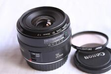Canon EF 35 mm f/2