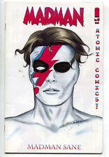 Madman Atomic Comics 15 Image 2009 VF NM Aladdin Sane David Bowie