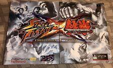 NEW MAD CATZ Street Fighter X Tekken Arcade Fight Stick PRO LINE PlayStation 3