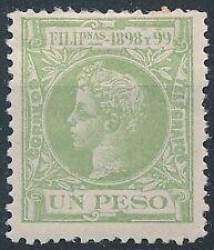 [9428] Philippines 1898 good stamp veyr fine MH
