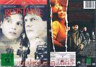DVD RESISTANCE 2003 Bill Paxton Julia Ormond Sandrine Bonnaire Region 2 PAL NEW