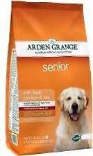 Arden Grange Dog Adult Senior 12kg Ase7120