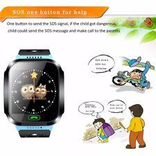 Smartwatch Infantil color azul