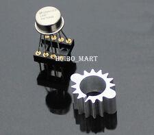 2 pcs Mono Audio OpAmp LME49710HA Metal TO-99 with adapter
