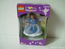 LEGO Belville 5803 Iris [ New Sealed ]