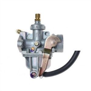 👉TMP Carburateur, Carburetor, Aspiration manuelle, HONDA PC 50, MONKEY Z 50
