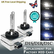 2PCS D1S D1R HID Xenon Bulb OEM Direct Replacement Lamp 66140 66144 Headlight UK