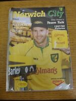 25/07/1997 Norwich City v Bolton Wanderers [Friendly] . Thanks for viewing our i