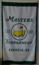 Masters PGA Augusta National Golf Club Vertical Flag Banner 3X5 Feet Man Cave