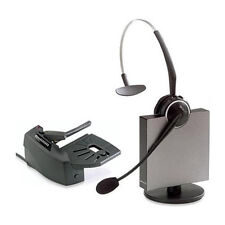 Jabra GN Netcom GN9125 Flex Wireless Office Headset system + GN1000 Lifter (B1)