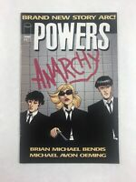 Powers Anarchy Vol 1 No 21 2002 Comic Book Image Comics